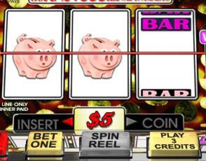 Bank On It screenshot