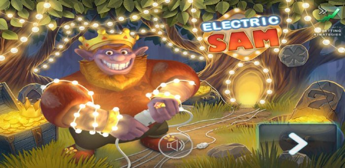 Electric SAM by All Online Pokies