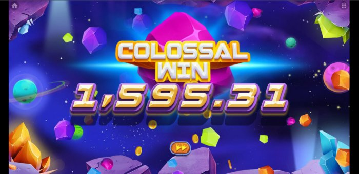 Colossal Gems by All Online Pokies