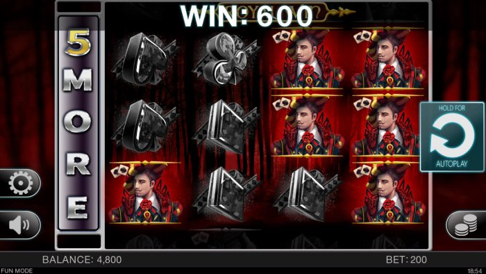 Royal Win screenshot