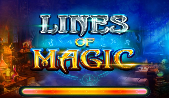 lines of Magic by All Online Pokies