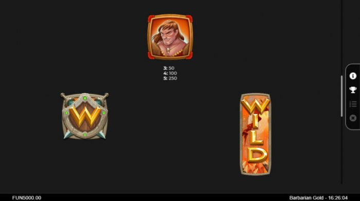Wild Symbols Rules - All Online Pokies