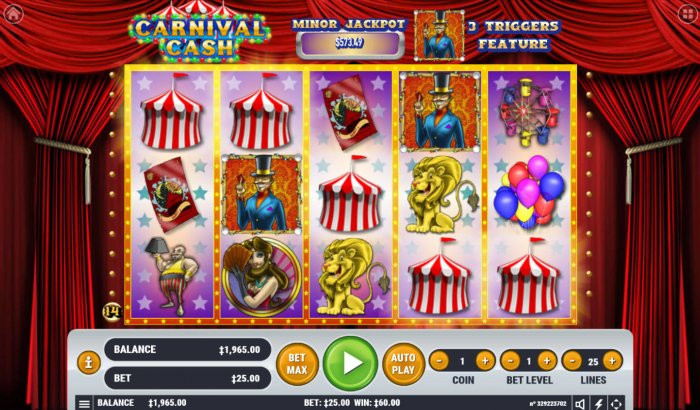 Five of a Kind by All Online Pokies