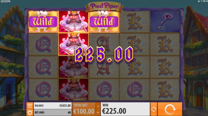 All Online Pokies image of Pied Piper