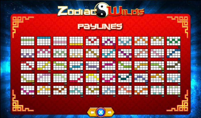 Images of Zodiac Wilds