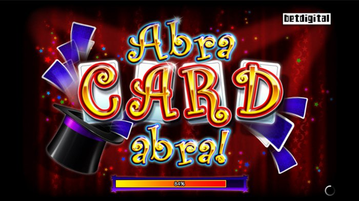 Abracardabra! by All Online Pokies