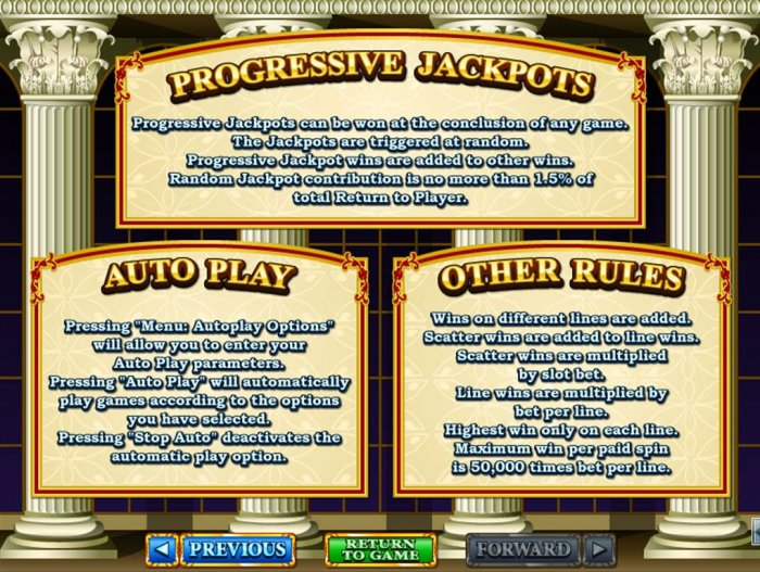 All Online Pokies image of Bulls and Bears