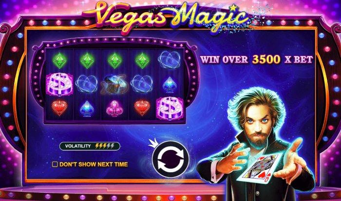 Images of Vegas Magic