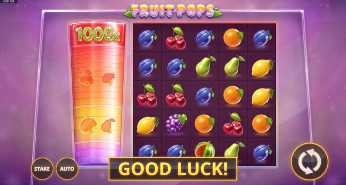 Fruit Pops by All Online Pokies