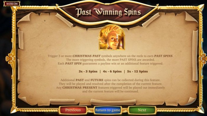 All Online Pokies image of A Christmas Carol