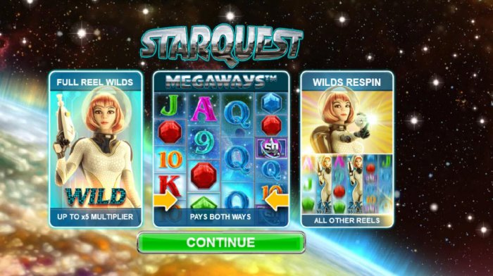 features include: Full Reel Wilds with up to x5 multiplier. Megaways pays both ways and Wild respin on all other reels. - All Online Pokies