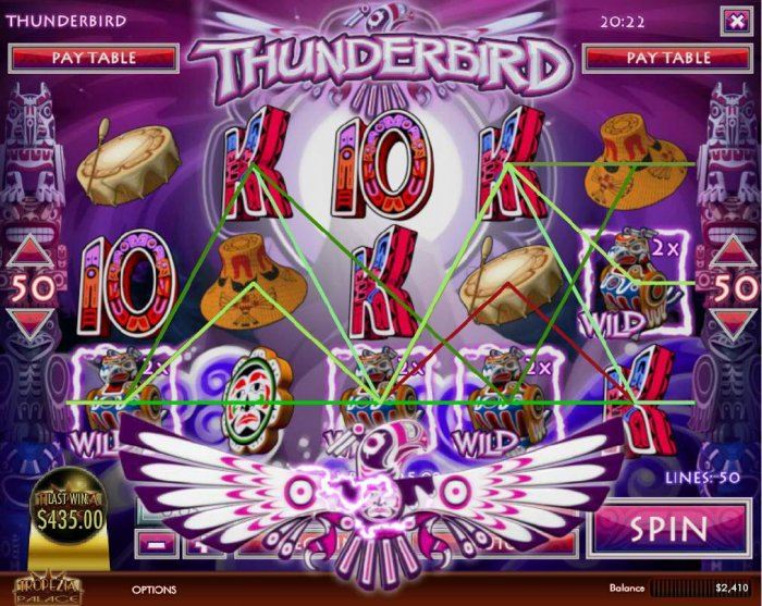 Images of Thunderbird